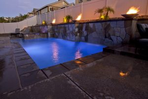 Formal & Grecian Pools #006 by Quality Custom Pools