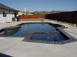 Formal & Grecian Pools #008 by Quality Custom Pools