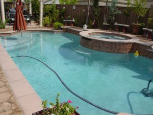 Formal & Grecian Pools #011 by Quality Custom Pools