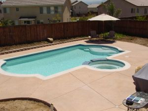 Formal & Grecian Pools #014 by Quality Custom Pools