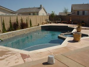 Formal & Grecian Pools #015 by Quality Custom Pools