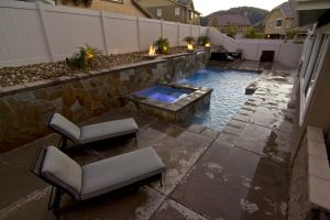 Formal & Grecian Pools #022 by Quality Custom Pools