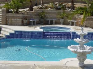 Formal & Grecian Pools #024 by Quality Custom Pools