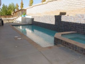 Formal & Grecian Pools #029 by Quality Custom Pools