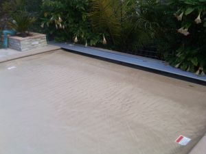 Pool Covers #002 by Quality Custom Pools