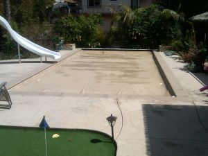 Pool Covers #007 by Quality Custom Pools