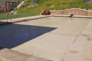 Pool Covers #008 by Quality Custom Pools