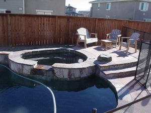 Coping #002 by Quality Custom Pools
