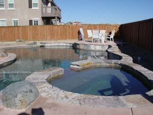 Coping #003 by Quality Custom Pools