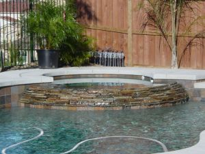 Coping #004 by Quality Custom Pools