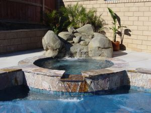 Coping #005 by Quality Custom Pools