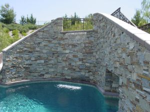 Coping #011 by Quality Custom Pools