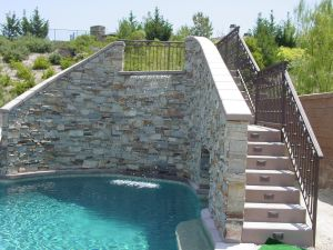 Coping #013 by Quality Custom Pools