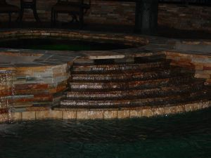 Coping #019 by Quality Custom Pools