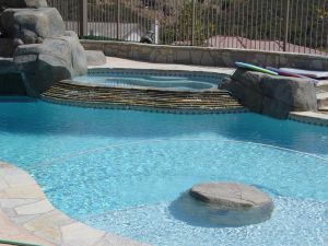 Coping #021 by Quality Custom Pools