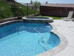 Coping #027 by Quality Custom Pools